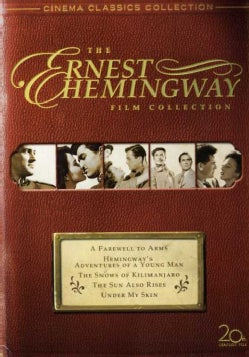 Hemingway Classic Collection (DVD)