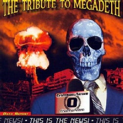 Various - This Is the News! The Tribute to Megadeth