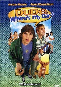 Dude! Where's My Car? (DVD)
