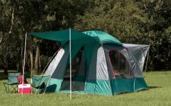 Texsport Lodge Square Dome Tent