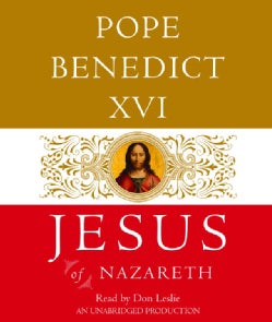 Jesus of Nazareth (CD-Audio)