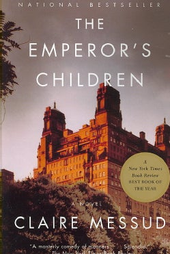 The Emperor's Children (Paperback)