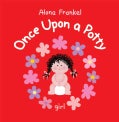 Once upon a Potty: Girl (Hardcover)