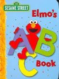 Elmo's ABC Book (Board book)