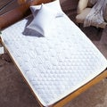 Simmons Pima Cotton Trizone Mattress Pad