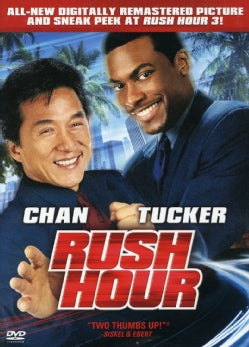 Rush Hour: Special Edition (DVD)