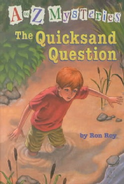 The Quicksand Question (Hardcover)