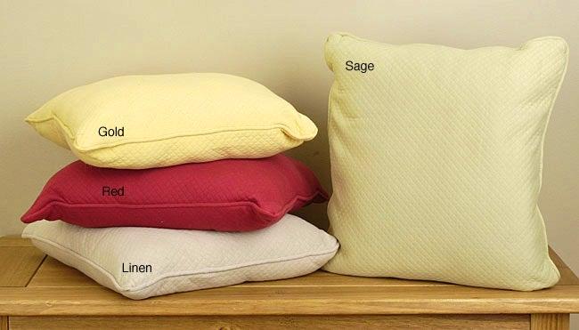 Diamond Stretch Throw Pillows (Set of 2)