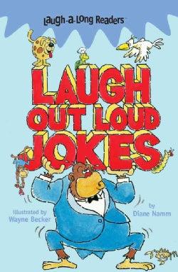 Laugh Out Loud Jokes (Paperback)