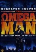 The Omega Man (DVD)