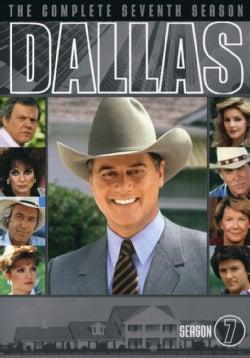 Dallas: The Complete Seventh Season (DVD)