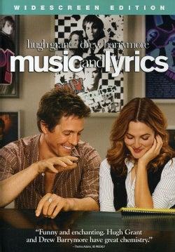 Music and Lyrics (DVD)
