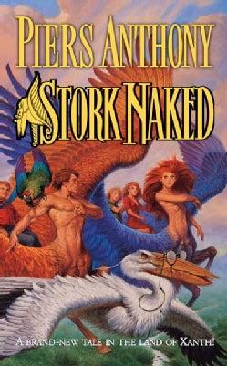 Stork Naked (Paperback)