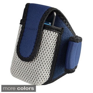INSTEN SportBand Padded Armband iPod Case Cover for Zune and iPod Video