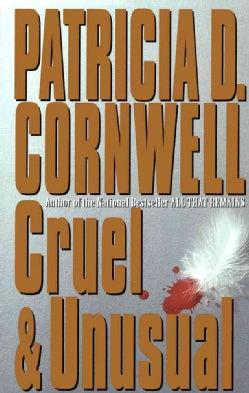 Cruel and Unusual (Hardcover)
