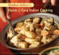 Madhur Jaffrey's Quick & Easy Indian Cooking (Paperback)