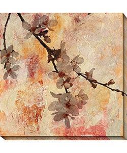 Sara Abbott Rapture III Canvas Art