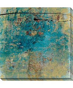 Jane Bellows By Chance I Canvas Art