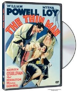 The Thin Man (DVD)