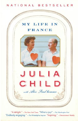 My Life in France (Paperback)