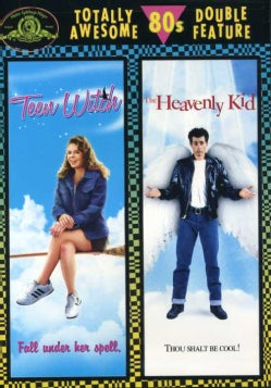 Teen Witch & The Heavenly Kids (DVD)