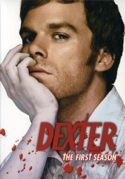 Dexter: The Complete First Season (DVD)