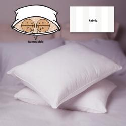 Dream Support 400 Thread Count Core Pillow