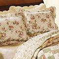 Bliss 3-piece Quilt Set