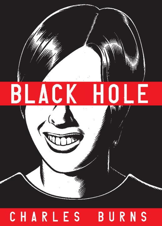 Black Hole (Paperback)