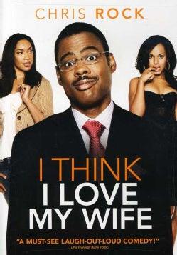 I Think I Love My Wife (DVD)