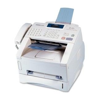 Brother IntelliFAX 4750e Laser Multifunction Printer - Monochrome - P