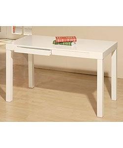 Student Desk White