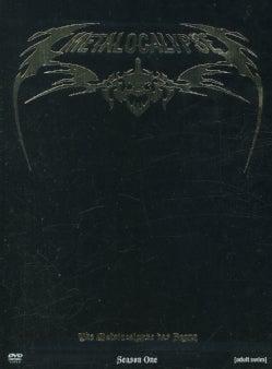 Metalocalypse: Season One (DVD)
