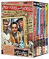 Only Fools and Horses: The Complete Collection (DVD)