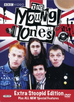 The Young Ones: Extra Stoopid Edition (DVD)