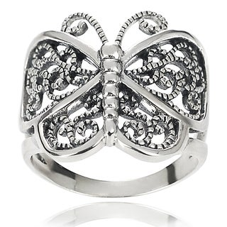 Fashion Sterling Silver Rings Journee Collection Sterling