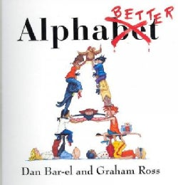 Alphabetter (Paperback)