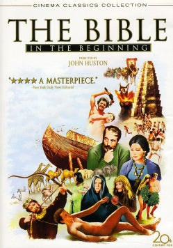 The Bible (DVD)