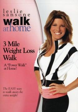 Leslie Sansone: Power Walk 3 Mile (DVD)