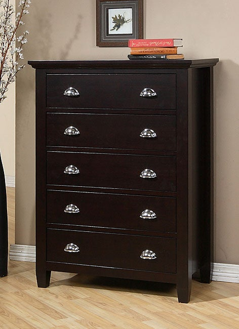 Waynesborough 5-drawer Chest