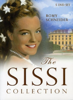 The Sissi Collection (DVD)