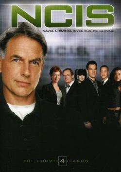 NCIS: The Complete Fourth Season (DVD)