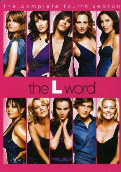The L Word: The Complete Fourth Season (DVD)