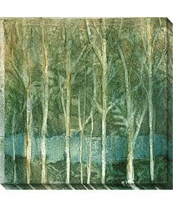 Caroline Ashton Imposed Environment II Canvas Art