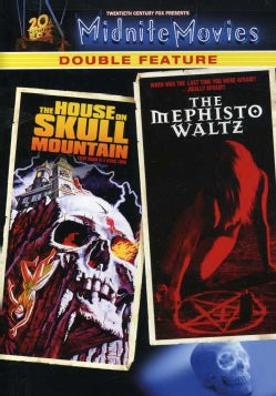 House On Skull Mountain/Mephisto Waltz (DVD)