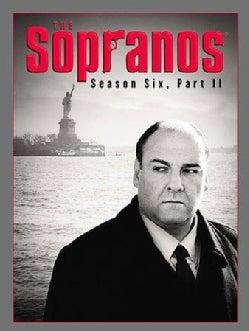 The Sopranos: Season 6 Part 2 (DVD)