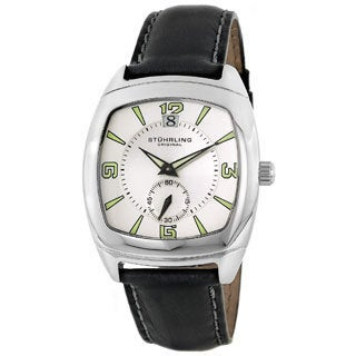 Stuhrling Original Men's Luminous Numerals Watch