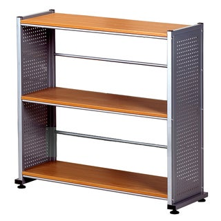 Mayline Eastwinds 3-shelf Bookcase