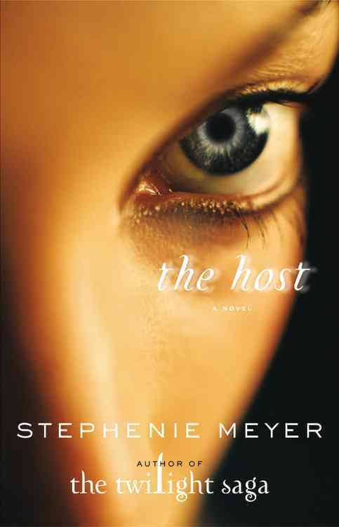 The Host (Hardcover)