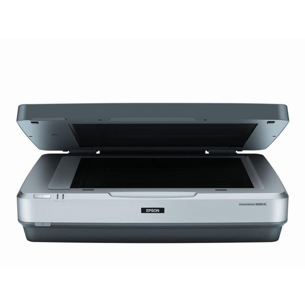 Epson Expression 10000XL Flatbed Scanner
